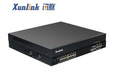 HM1116Ci 16口1远程数字IP KVM切换器