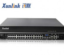 HM1132Ci 32口多用户数字KVM切换器