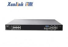 HM2108Ci 8口2远程用户数字KVM切换器