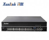 HM2132Ci 32口2远程用户数字KVM切换器