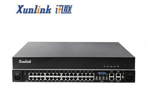 HM4132Ci 32口1远程数字KVM OVER IP