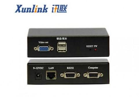 HT4000 单口数字ip kvm切换器系列