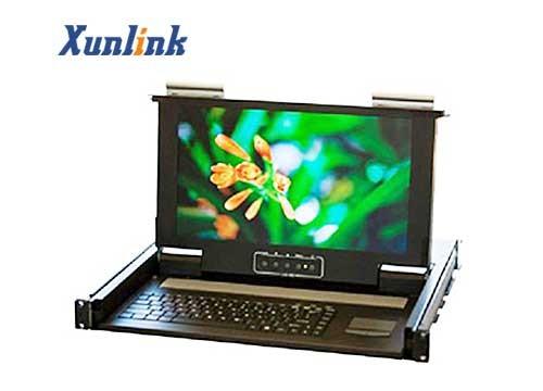 """LD1501SW 15.6""""高清宽屏单口紧凑型"""
