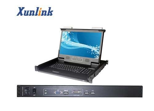 "LD1701SWPD 17.3""DVI宽屏,支持音频"