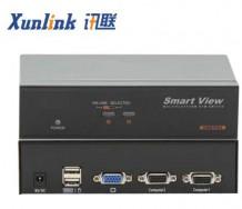 SV1002U 桌面式2口KVM切换器