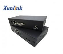 CE100DUA 100米网线,支持Audio,USB键鼠,DVI延长器
