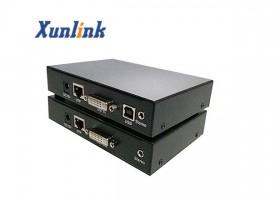 CE150DUA 150米,支持USB2.0,音频,DVI网线延长器