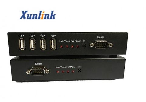 CE150HUA 150米,支持-USB2.0-音频HDMI网线延长器