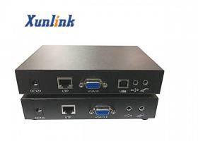 CE150VUA 150米,支持USB2.0,音频,VGA网线延长器