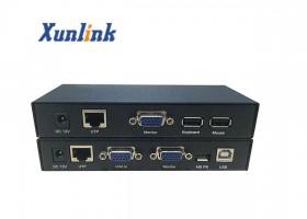 CE300VL 300米,支持VGA,USB键鼠网线延长器