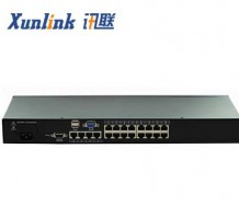KVM0516C 16口矩阵式KVM切换器