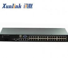 KVM0532C 32口矩阵式KVM切换器