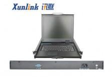 "LS701AU 1口17""多电脑切换器"