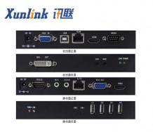 NE120VLUA支持VGA 音频 USB2.0网络延长器