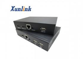 NE200HL支持HDMI,USB键鼠网络延长器
