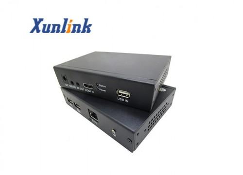 NE200H支持HDMI,USB键鼠网络延长器