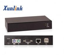 SE9200 200米,支持VGA,USB&PS/2键鼠网线延长器