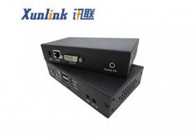 有了讯联XunLink 延长器,你还怕传输影响画质吗?