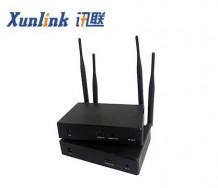 WE500H红外延长+HDMI500米无线延长器