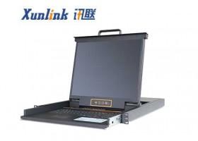 LCD网络IP KVM多电脑自动切换器应用?