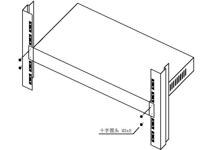 HM1132Ci-kvm安装