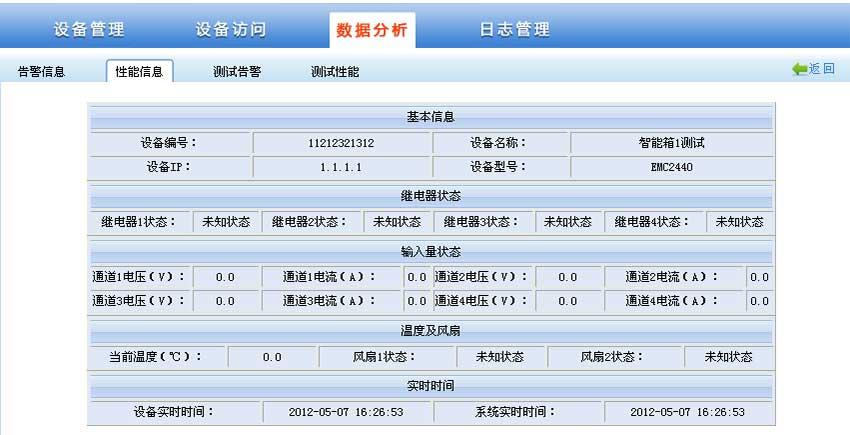 I-view3微环境系统数据分析