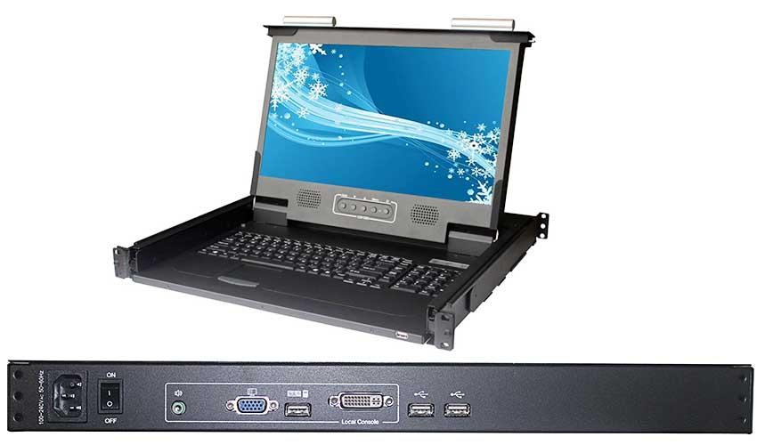 LD1701SWPDkvm切换器